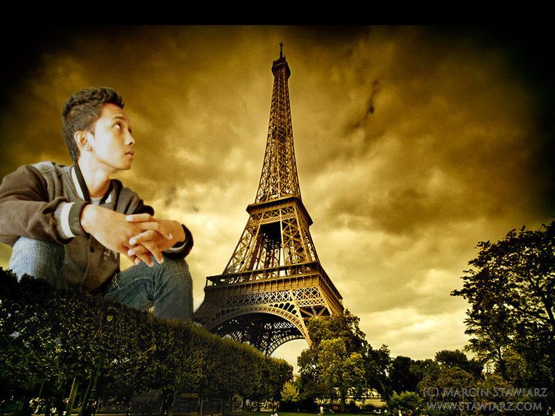 tutorial photoshop manipulasi foto keren photoshop